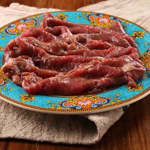 辣小缘涮烤吧-黑椒鲜牛肉