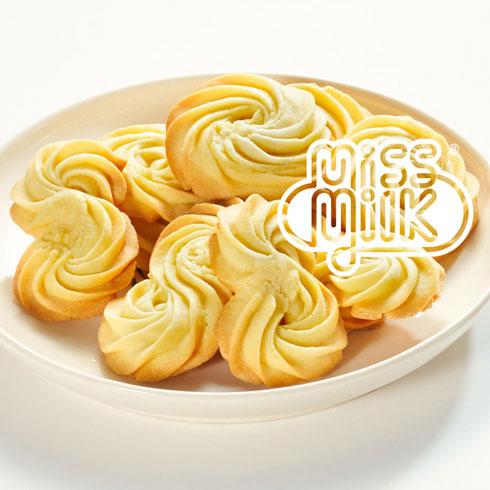 美思蜜可酸奶-曲奇饼