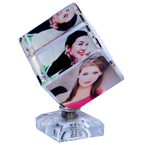 赛哥尼影像坊-立体水晶影像