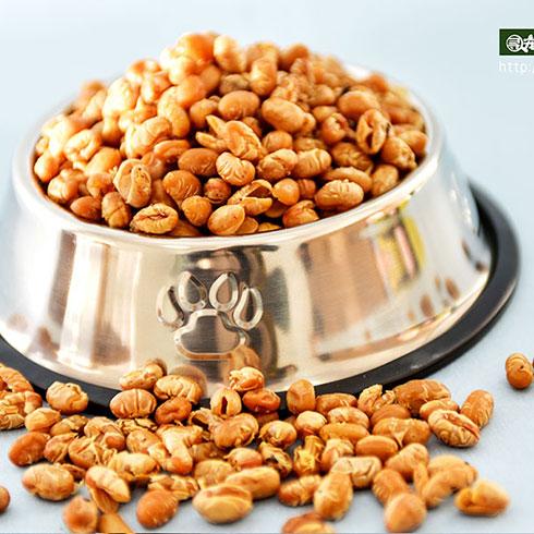 寻宠记宠物零食店-牛肉味黄豆粒
