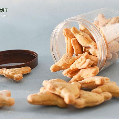 寻宠记宠物零食店-糯米鸡丝饼干