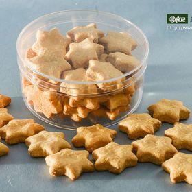 寻宠记宠物零食店-鸭血星星饼干