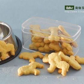 寻宠记宠物零食店-玉米蔬菜饼