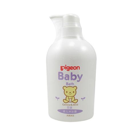 熊猫baby母婴工厂店-贝亲婴儿沐浴露