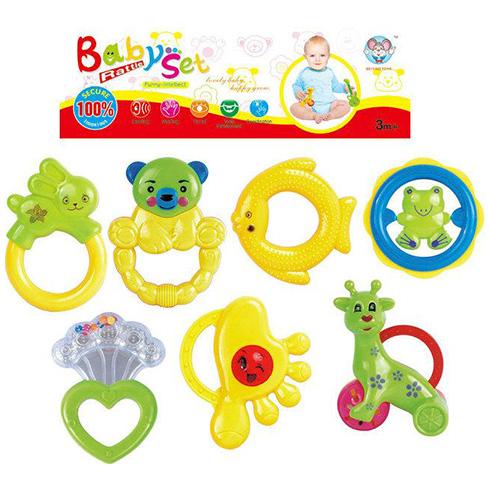 熊猫baby母婴工厂店-婴儿玩具