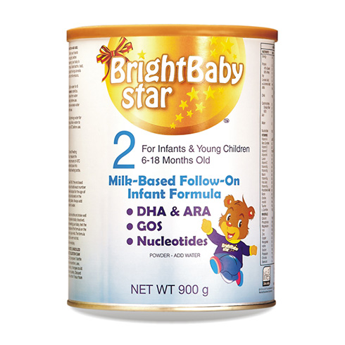 熊猫baby母婴工厂店-婴儿配方奶粉
