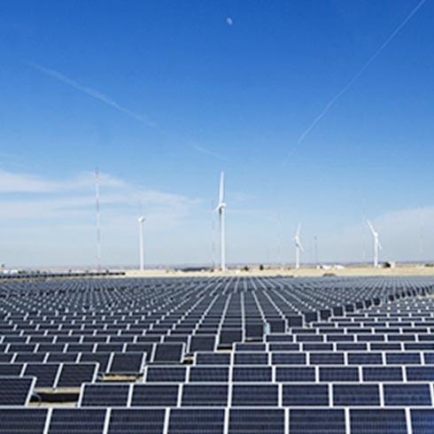 睿晶光伏太阳能发电-光伏太阳能发电