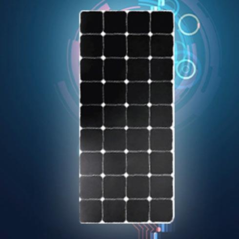 睿晶光伏太阳能发电-太阳能光伏组件