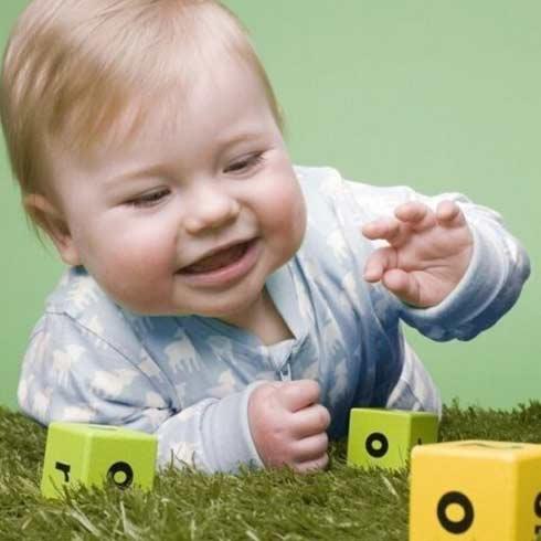 润泽莱娜母婴护理中心-早早教