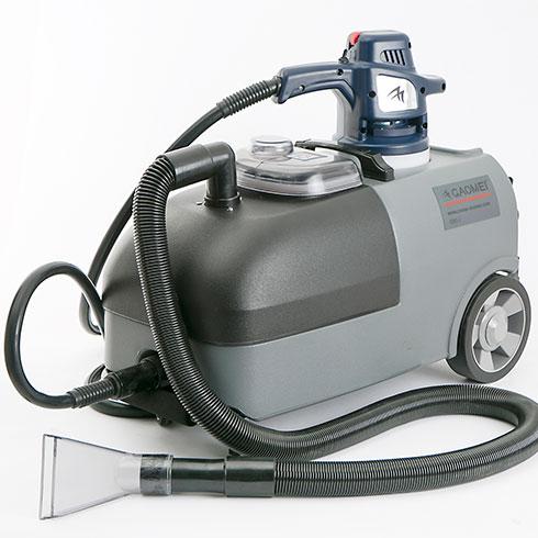 潔美奇家电清洗-真空吸尘器