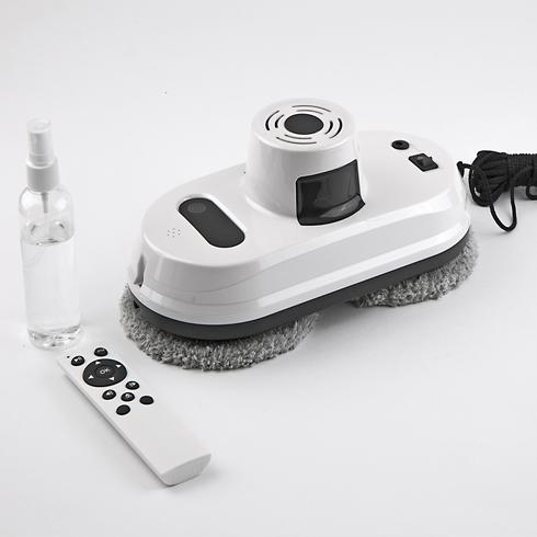 潔美奇家电清洗-智能擦玻璃机器人