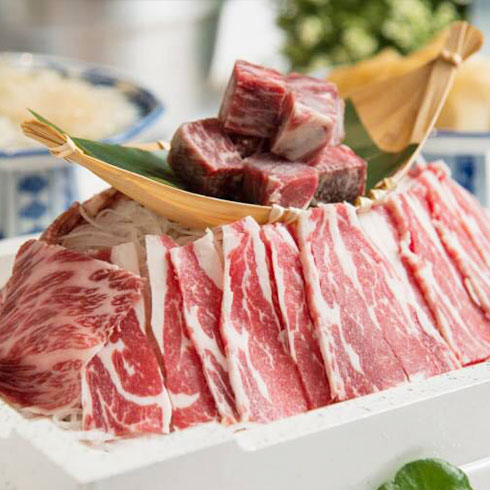 港岛湾港式火锅-肉类