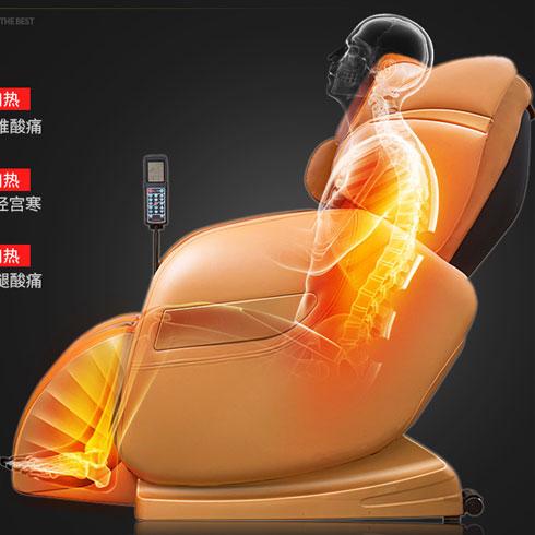 享摩吧按摩椅-智能按摩椅