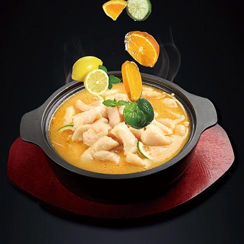 欢辣啵啵鱼快餐-最爱柠檬啵啵鱼