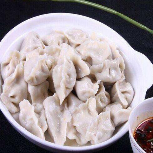 佳辉凯达-鲜肉水饺