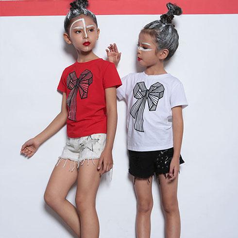 小猪芭那童装-新潮夏款女童装