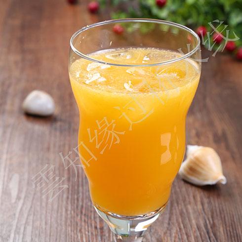 云知缘过桥米线-鲜榨芒果汁