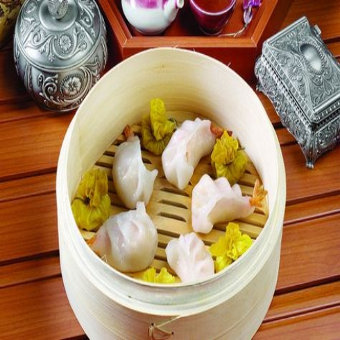饺情深-鲜虾饺