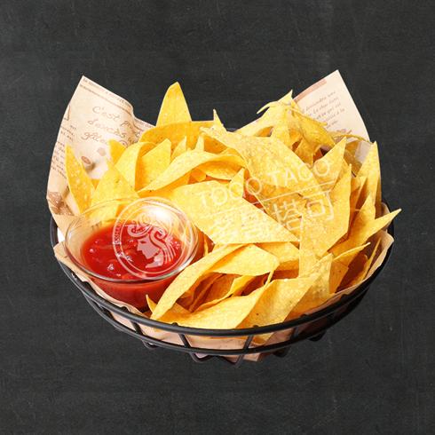 多哥塔可炸鸡-墨西哥玉米片
