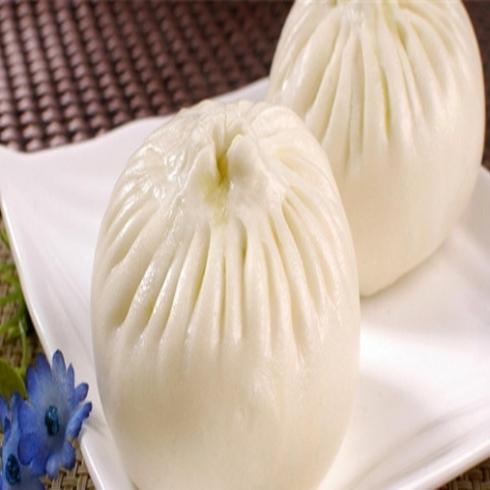 香莉来-青菜香菇包