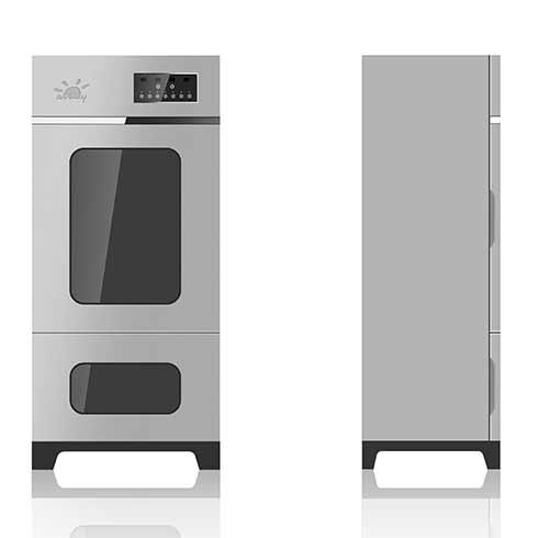 赛维洗衣-全自动烘鞋机