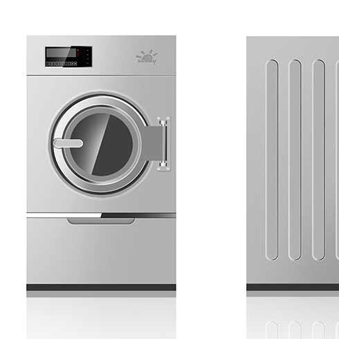 赛维洗衣-高效节能烘干机