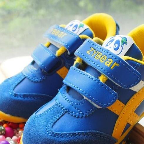 福堃-防滑型童鞋