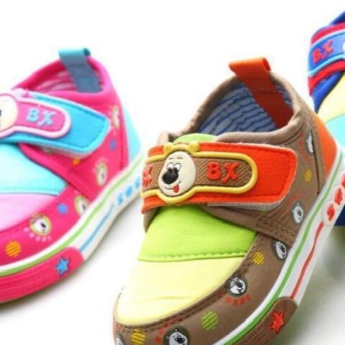 福堃-创意型童鞋