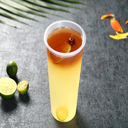 东北姐姐柠檬饮品