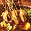 煮汤功夫麻辣烫-冷锅串串