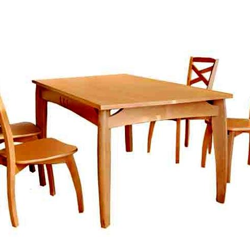 合众-餐桌