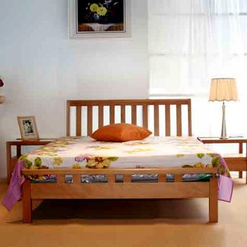 合众-卧室大床