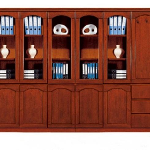 合众-书柜