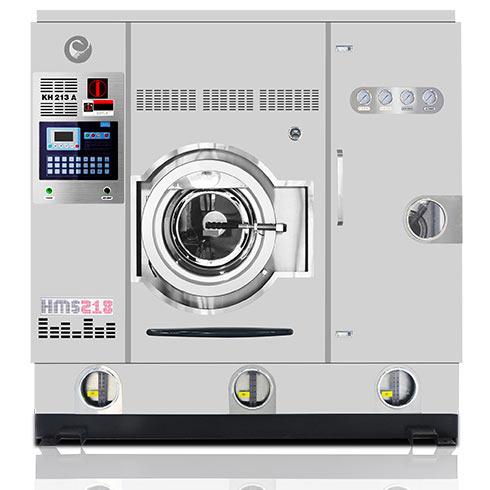 衣之恋洗衣-全自动四氯乙烯环保干洗机