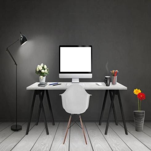 万鑫达-办公桌