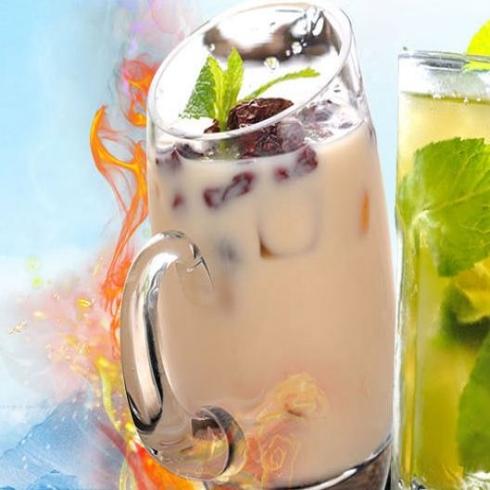 奇菓元素-珍珠奶茶