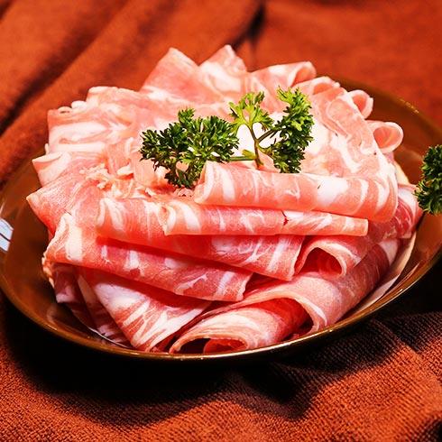 川十三民谣火锅-羊肉