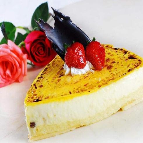 可丽多乐-美式甜品