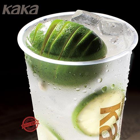 快乐KaKa奶茶-柠檬水