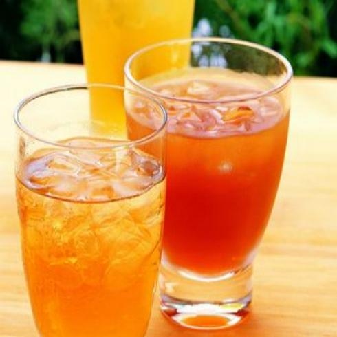 酷乐柠檬-满杯红柚