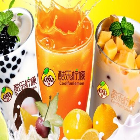 酷乐柠檬-芒果汁