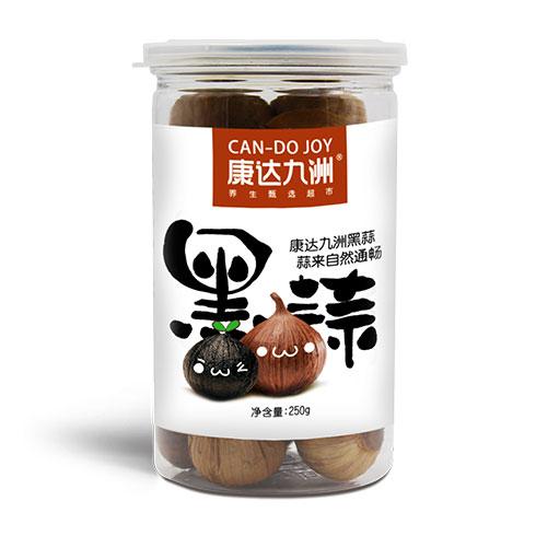 康达九洲五谷养生-黑蒜