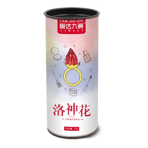 康达九洲五谷养生-洛神花茶