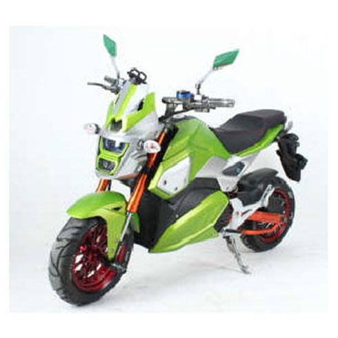 辉豹电动车-电动车