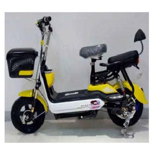 辉豹电动车-电动自行车
