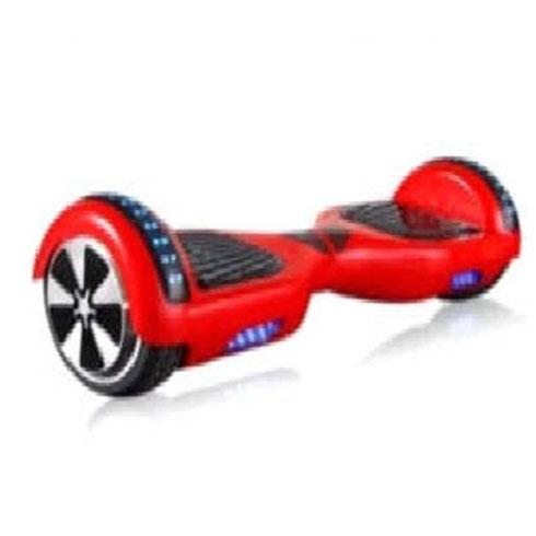辉豹电动车-平衡车