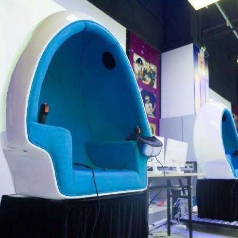 欢乐星空-VR新乐园