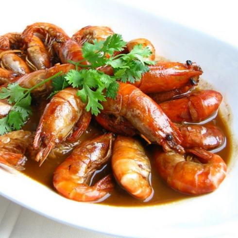 小虾啤-金牌虾
