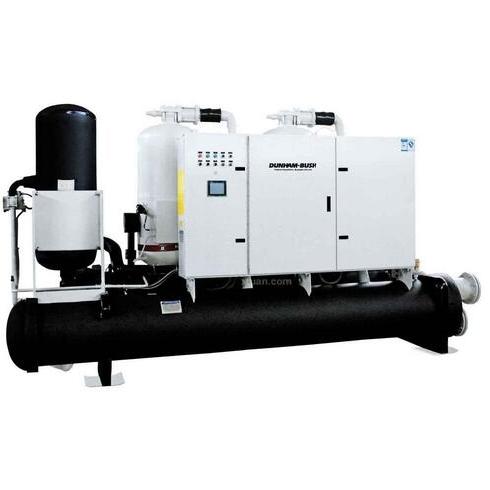 绿建-地源热泵