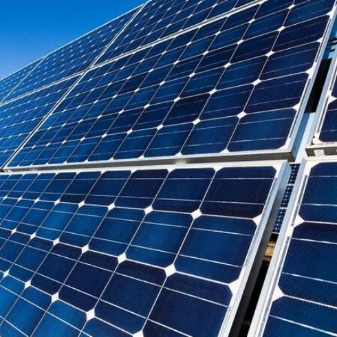 绿建-太阳能光伏